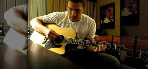 learn guitar keith urban how to play quot stupid boy quot by keith urban on acoustic guitar