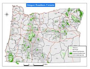 Oregon Hunting Map by Oregon Unit Hunting Map Submited Images