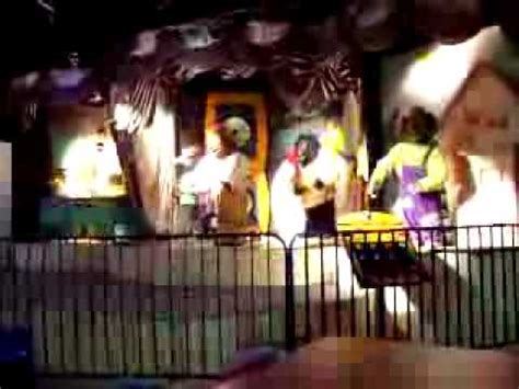 new rock afire explosion at odyssey fun world 1 youtube