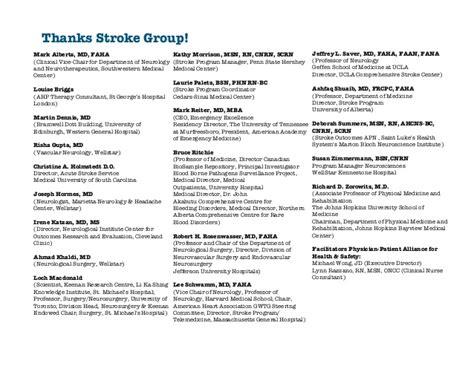 wellstar douglas application midwest stroke alliance vte presentation