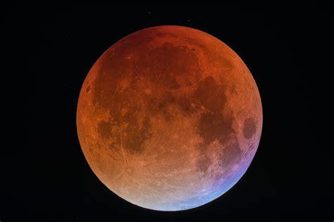 Moon Bloody Moon apod 2015 october 3 a blue blood moon