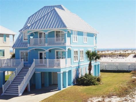 beach houses in pensacola fl pensacola beach summer pensacola beach house rentals beautiful house on the beach mexzhouse com
