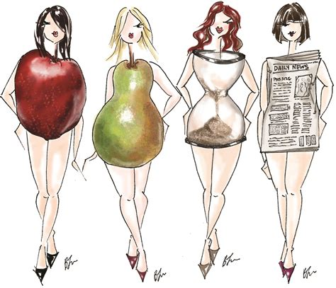 Staple Items To Suit And Apple Figure by Style By Kasey Giving The Means To Style The