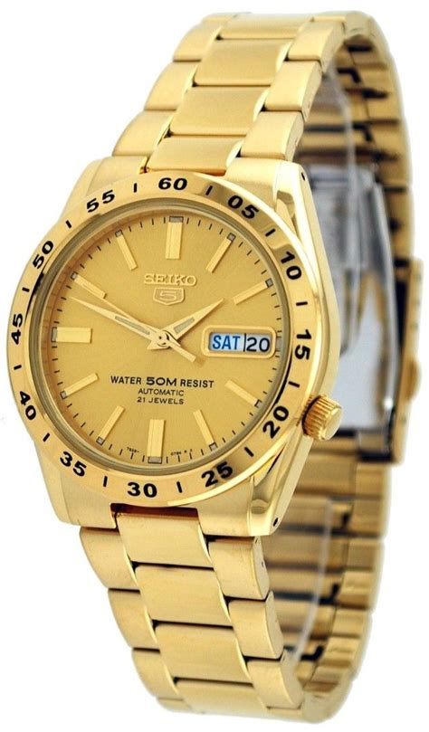 gold watches for pro watches