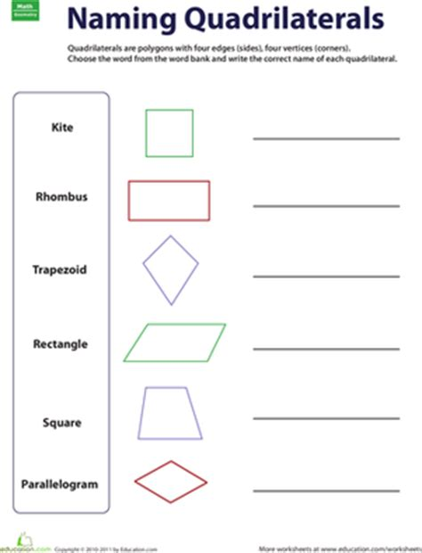 worksheets. geometry worksheets 4th grade. opossumsoft