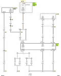 2007 dodge wiring diagram submited images