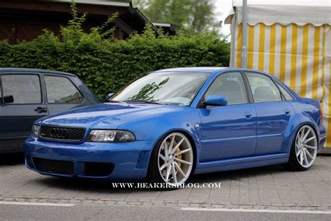 Audi A4 Tuning by Audi A4 B5 Tuning Pinterest Audi A4 A4 And Cars