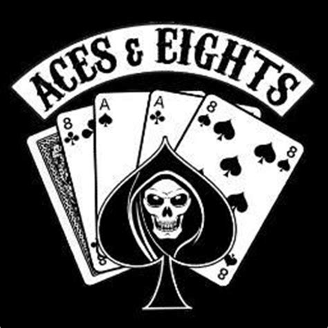 aces over eights tattoo aces eights theacesand8s