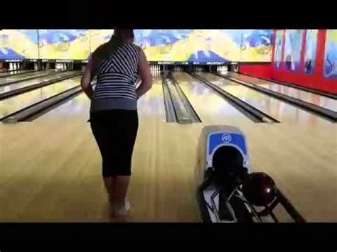 how to throw a how to throw a bowling