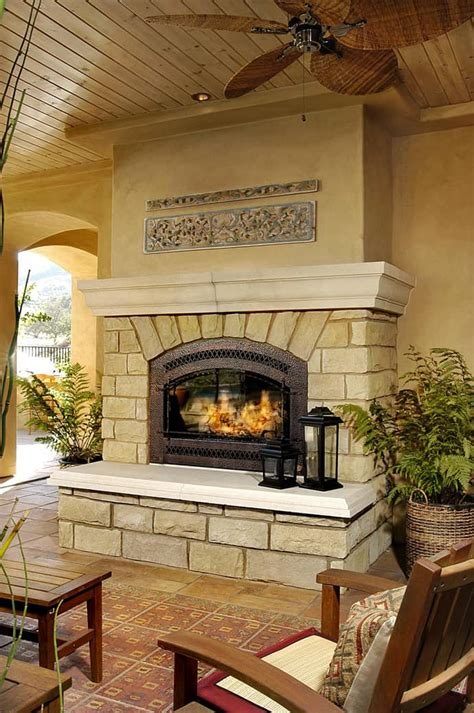 perfect idea for our front room quot 27 unbelievable family stone fireplace ideas home design