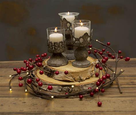 christmas table wreath centerpieces centerpiece idea 1 diy lighted berry wreath centerpiece decor