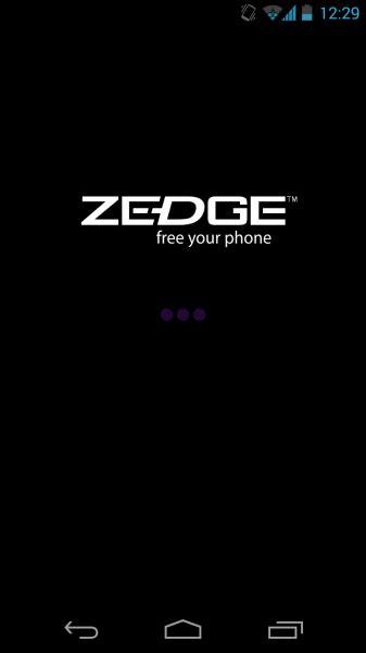 Kakao ringtones zedge wallpapers android apps