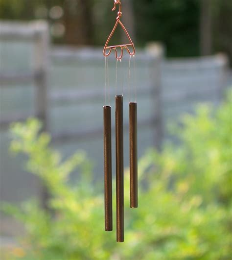 Handcrafted Wind Chimes - wind chime zen handcrafted coast chimes