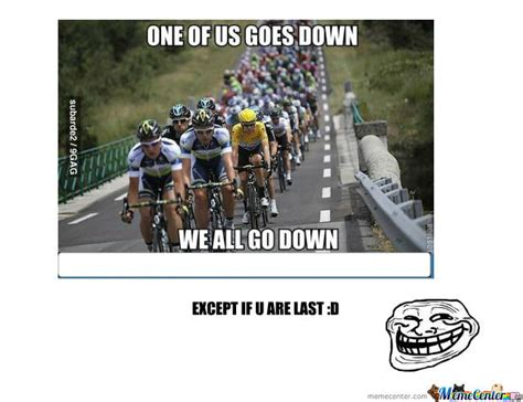 Cycling Memes - cycling by troller2012 meme center