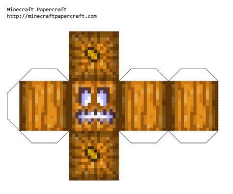 Papercraft Pumpkin - papercraft pumpkin j block pumpkin patch mod