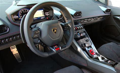 Lamborghini Stick Shift Why Lamborghini Trashed The Manual Transmission Mercedes