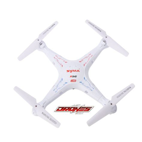 Drone Syma X5c 1 Quadcopter Syma X5c Quadcopter Drone Justdrones Co Uk