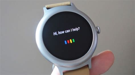 android voice recognition speech to text on smartwatches converts audible speech into written text
