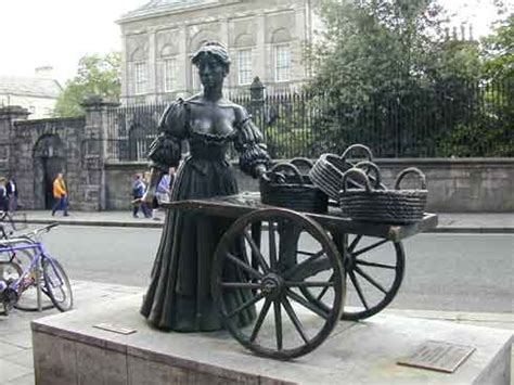 welcome to dublin molly malone malahide castle howth