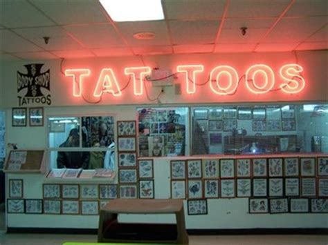 tattoo shops in michigan shop tattoos gibratar trade center
