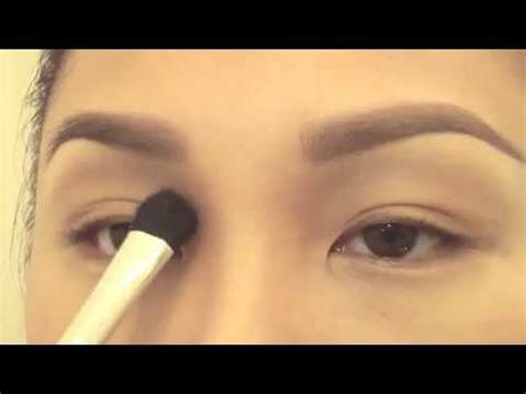 Gwen Lightens Up Brows It Or It by Eyebrow Make Up Tutorial Especially For Thin Light Brows