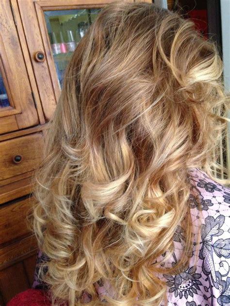 color melt hair color melting hair hair
