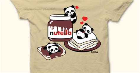 t shirt chocolate panda broy crop hey i found this really awesome etsy listing at https
