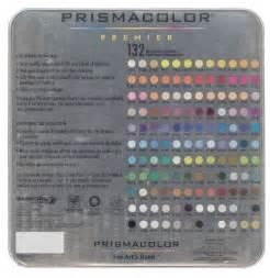 prismacolor colored pencils 132 prismacolor colored pencils 132 set 007094 details