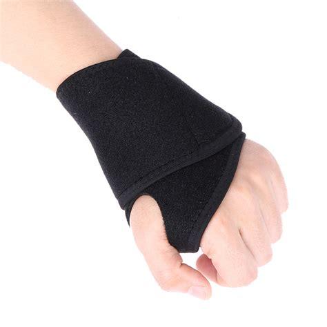 Wrist Band Lifting Support Fitness Tali Beban aliexpress buy 2017 adjustable wrist support band wristband bands sports wrist guard