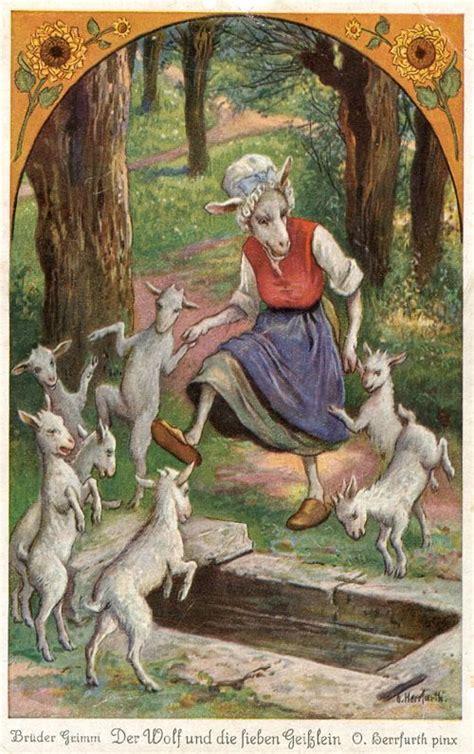 los siete cabritillos y el lobo classic fairy tales independent publishers group libro e pdf descargar gratis 17 best images about el lobo y los 7 cabritillos on wolves mothers and kid