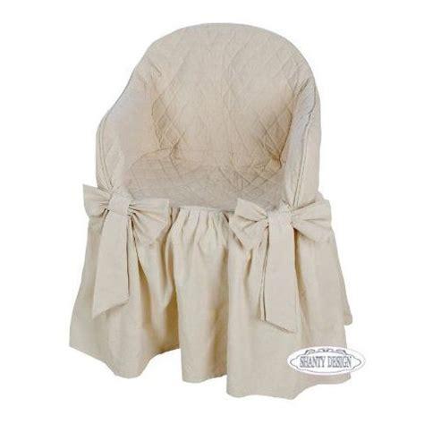 vesti sedia vesti poltrona fiocco shabby chic sedie