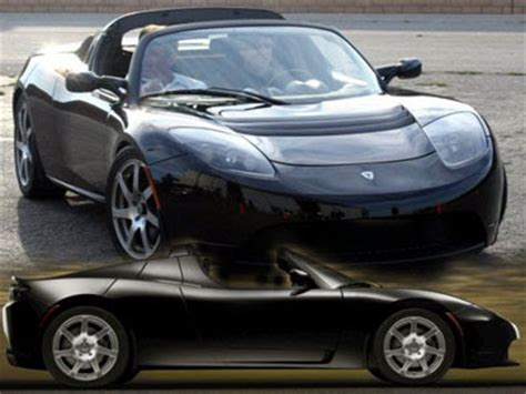 New Electric Sports Car Competes With Tesla 2011 Tesla Electric Sports Cars Roadster 2 5