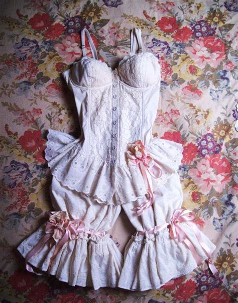 Shabby Chic Knickers by 29 Best Images About Bloomers On