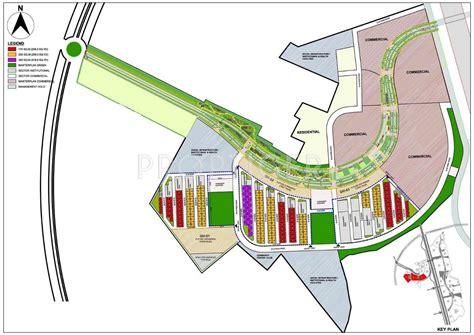 layout plan of kmp expressway jaypee yamuna vihar in sector 22d yamuna expressway noida