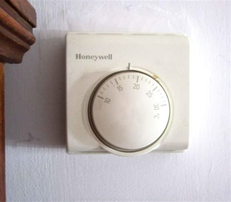 boiler room thermostat what are heating controls thegreenage