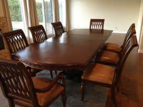 bernhardt dining table amp embassy row chairs in studio city awesome bernhardt dining room chairs ideas ltrevents com