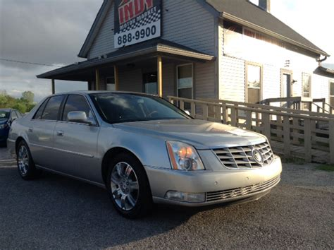 cadillac edt cadillac dts platinum for sale used cars on buysellsearch