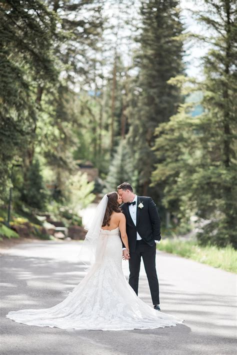 Wedding Venues Vail Co by The Sweetest Vail Co Wedding Colorado Mountain Wedding