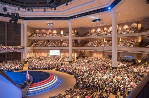 largest megachurches  texas