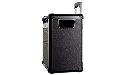Speaker Portable Wireless Ps 154pp4 Mic Handle ion audio block rocker ipa76a portable bluetooth