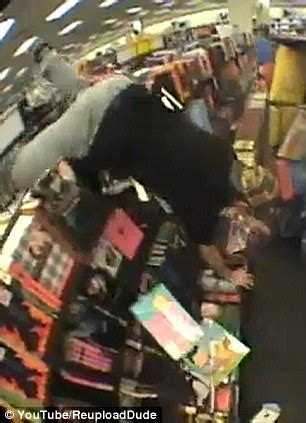 youtube videos of teens trashing stores is the latest