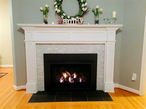 Painting Slate Fireplace by Painting Slate Fireplace Hearth Fireplace Design Ideas