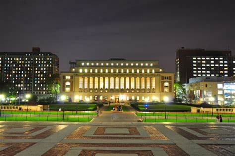 Columbia Executive Mba Value Investing by Top 25 Ranked Business And Economics Programs With The