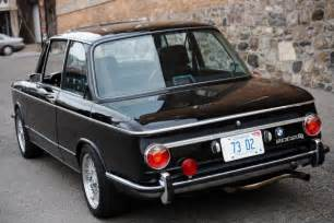 Bmw 2002 Tii For Sale Bat Exclusive Impressive Restored 1973 Bmw 2002tii