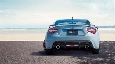 brz subaru grey subaru brz sti sport special edition looks cool in gray