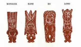 Hawaiian gods quot spiritual totatema quot prj