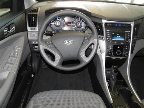 Hyundai Sonata 2014 Interior by 2014 Hyundai Sonata Interior 2017 2018 Best Cars Reviews