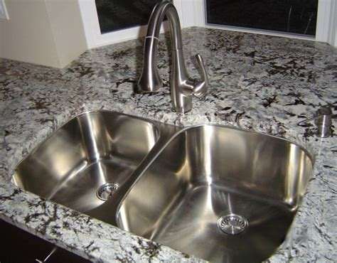 Sinks Kitchen Countertop Center Of New England