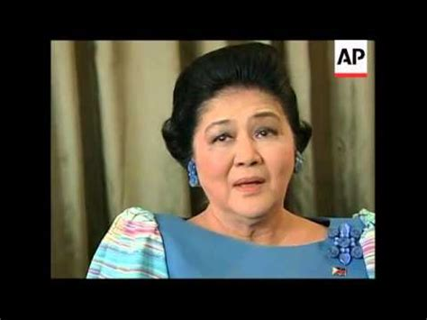 Imelda Marcos To Launch Fashion Line But No Shoes by Imelda Marcos Launches New Bag And Jewellery Line