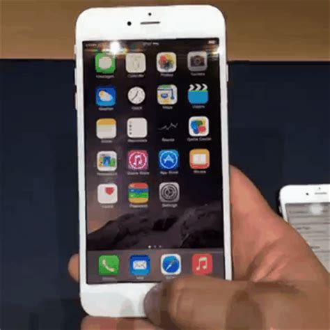 apple's solution for the big iphone 6: ios 8's